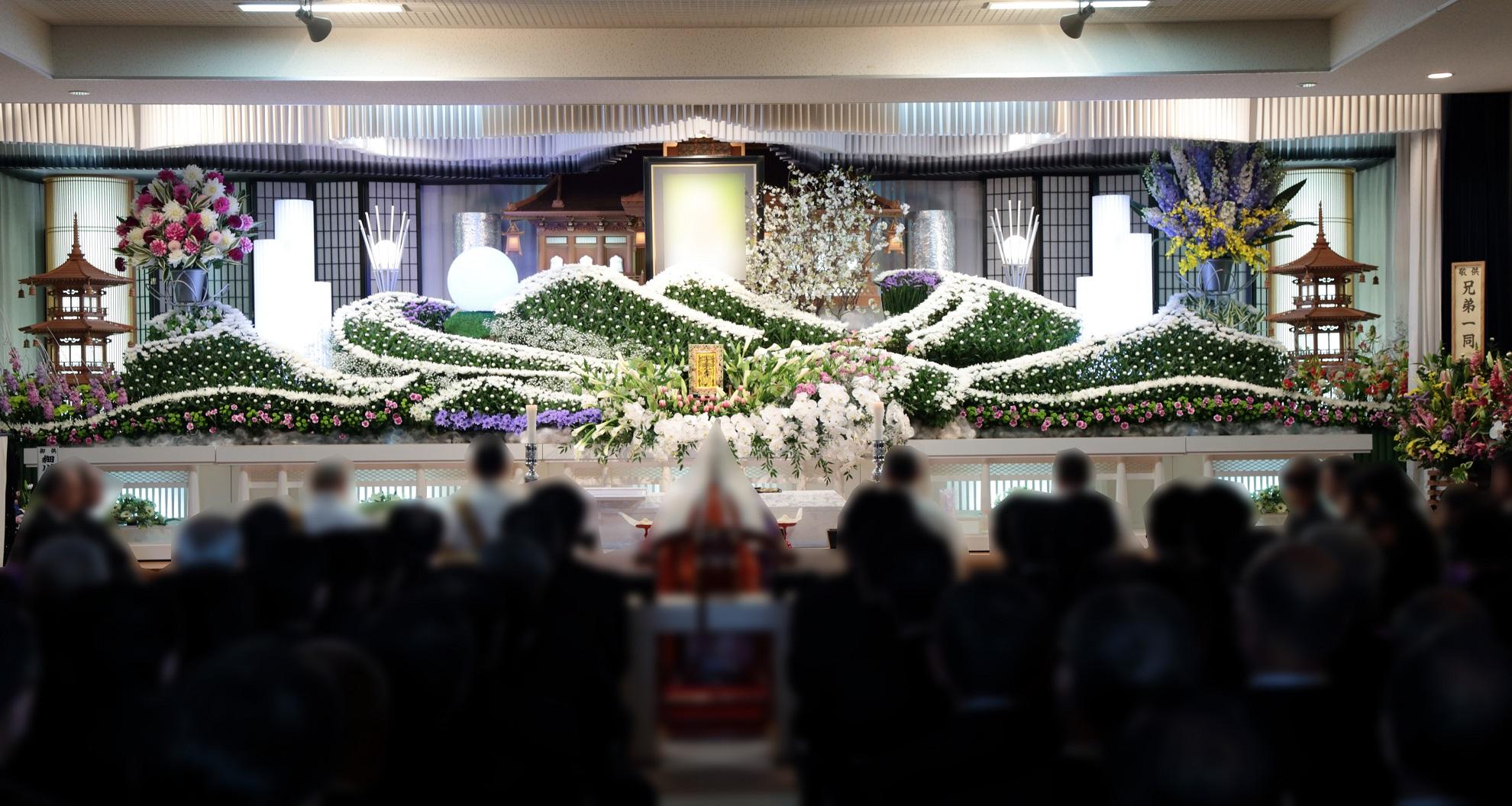 中央葬祭社